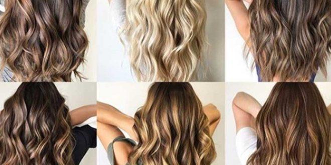 صور موضة صبغات الشعر , تغيير لون الشعر بالصبغة