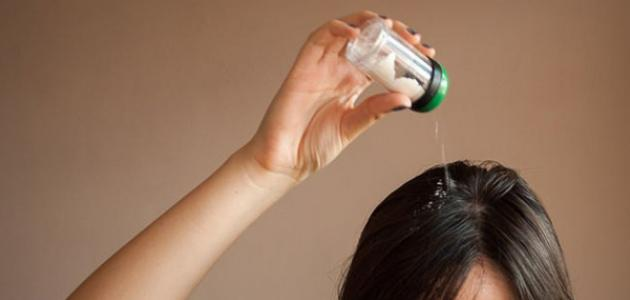 صور اضرار فرد الشعر بالنشا , كيف يؤثر النشا سلبا على الشعر