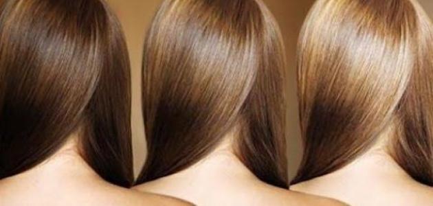 صور طريقة تفتيح الشعر طبيعيا , احصلي على شعر افتح طبيعيا