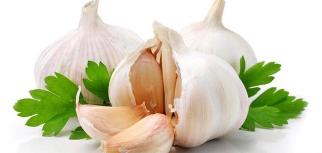 صورة فوائد تناول الثوم , الاهمية الغذائية للثوم