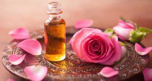 صور فوائد زيت الورد , تمتعي بجسم جميل مع زيت الورد