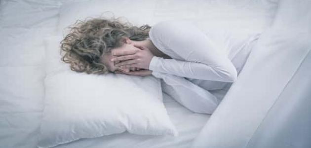 صور اعراض الصدمة العصبية وعلاجها , كيف يمكن معرفة الصدمة العصبية والتغلب عليها