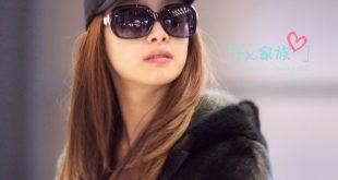 بنات كوريات كيوت بالنظارات , صور اجمل بنت في كوريا