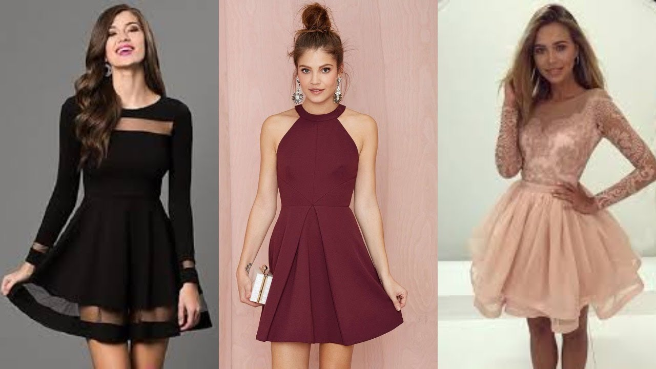 صور احدث الفساتين السوارية , ارقى فساتين السواريه