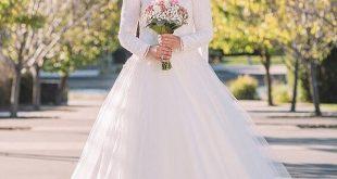 صور اجمل فستان عرس , مجموعة رائعة لفساتين زفاف مودرن