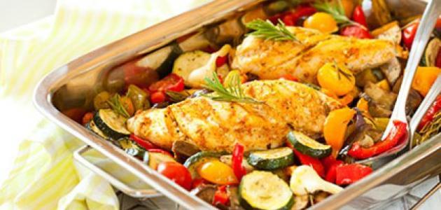 صورة طرق لعمل صدور الدجاج , وصفات متنوعة وسهلة لعمل صدور الدجاج