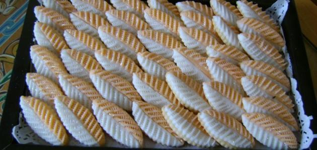 صورة اجمل حلويات العيد , اليكي اصناف كثيرة ومتنوعة تقدري تعمليها في العيد