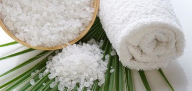 صور فوائد الملح الخشن للجسم , للملح فوائد كثيرة للبشرة والجسم تعرف عليها