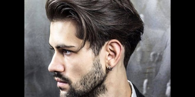 صور كيفية جعل الشعر رطب للرجال , لكل رجل اليك نصائح تساعدك في الحصول علي شعر رطب
