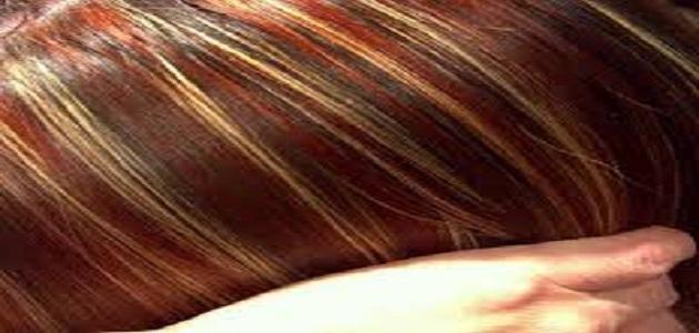 صور صبغة الشعر في المنام , تفسير صبغة الشعر في الحلم
