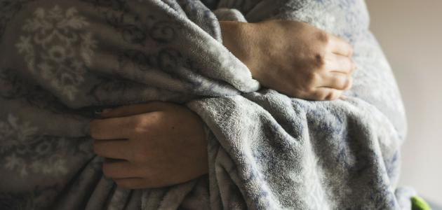 صور اعراض دخول البرد للجسم , اعراض البرد