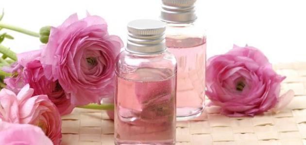 صور فوائد ماء الورد للوجه , احصلى على بشره نضره وجميله