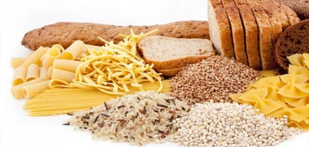 صور الاطعمة التي تحتوي على كربوهيدرات , تعرف على الاطعمة الغنية بالكربوهيدرات