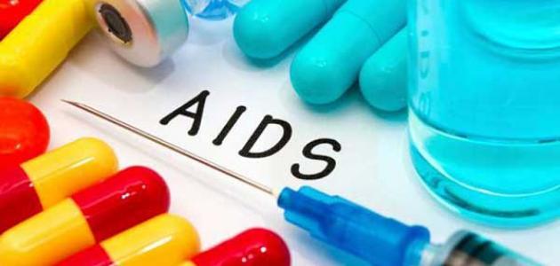 صورة اعراض مرض الايدز بالصور , ما هي العلامات المصاحبة لداء الايدز تعرف عليها بالصور