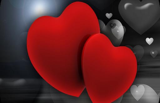 صورة صور قلوب رائعة , اجمل قلوب رومانسيه للعاشق