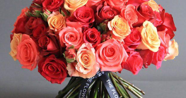 صور صور اجمل باقة ورد , الورد قادر يخطف القلب