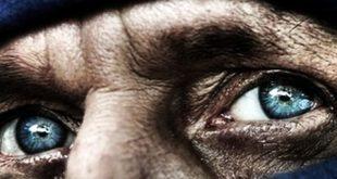 صورة صور عيون رجل , اللغه الوحيده الصادقه لدي الرجال عيونهم