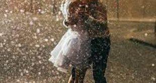 صور لعشاق تحت المطر , احلى صورة معبرة عن فصل الشتاء
