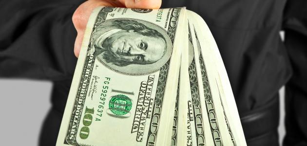 كيف اجمع المال في ببجي