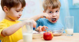 صورة فطور صحي للاطفال , مكونات الفطار الصحى واللذيذ لاطفالك