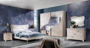 صورة اشكال غرف نوم 2019 , الجديد فى ديكورات غرف النوم