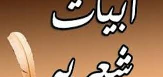 صورة اشعار خليجيه قويه , فى القصائد العربية اقوى التعبيرات