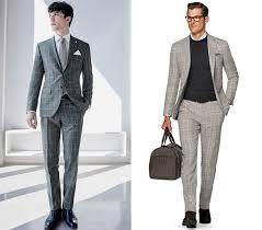 صور موضة الرجال 2019 , البدلة الكاجوال تظهر هذا العام وتكتسح الموضة