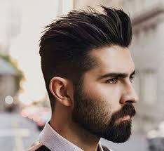 صور اجمل قصات الشعر للشباب , ابداعات خبراء الشعر في الصالون الرجالى
