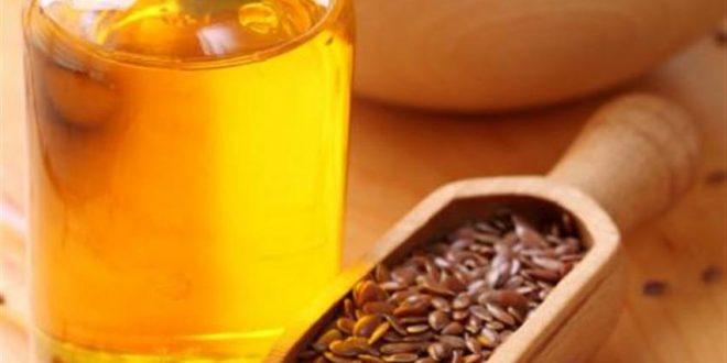 صور فوائد زيت بذر الكتان , الفوائد الطبية لمحتويات الاوميغا ثري