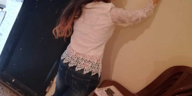 صورة اجسام بنات العراق , رشاقة ورقة وجمال