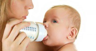 افضل حليب للاطفال الرضع , ما يكافىء الرضاعة الطبيعية فى متناول ايديكى