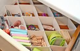 صورة ترتيب و تنظيم المنزل , تخلصى من كل ما هو قديم ورتبى بشكل جديد