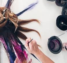 صور صبغ اطراف الشعر , احصلى على مظهرك الجديد بالبيت