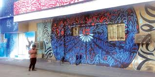 صور الرسم على الجدار , تعرف على رسم الجدار قديما وحديثا فرعونى وروماني