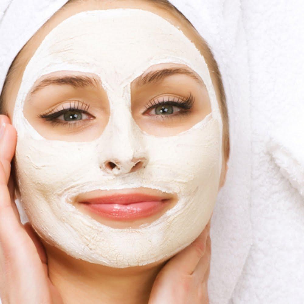 صورة وصفات منزلية لتبييض الوجه , اسهل الوصفات لبشرة صافيه بيضاء