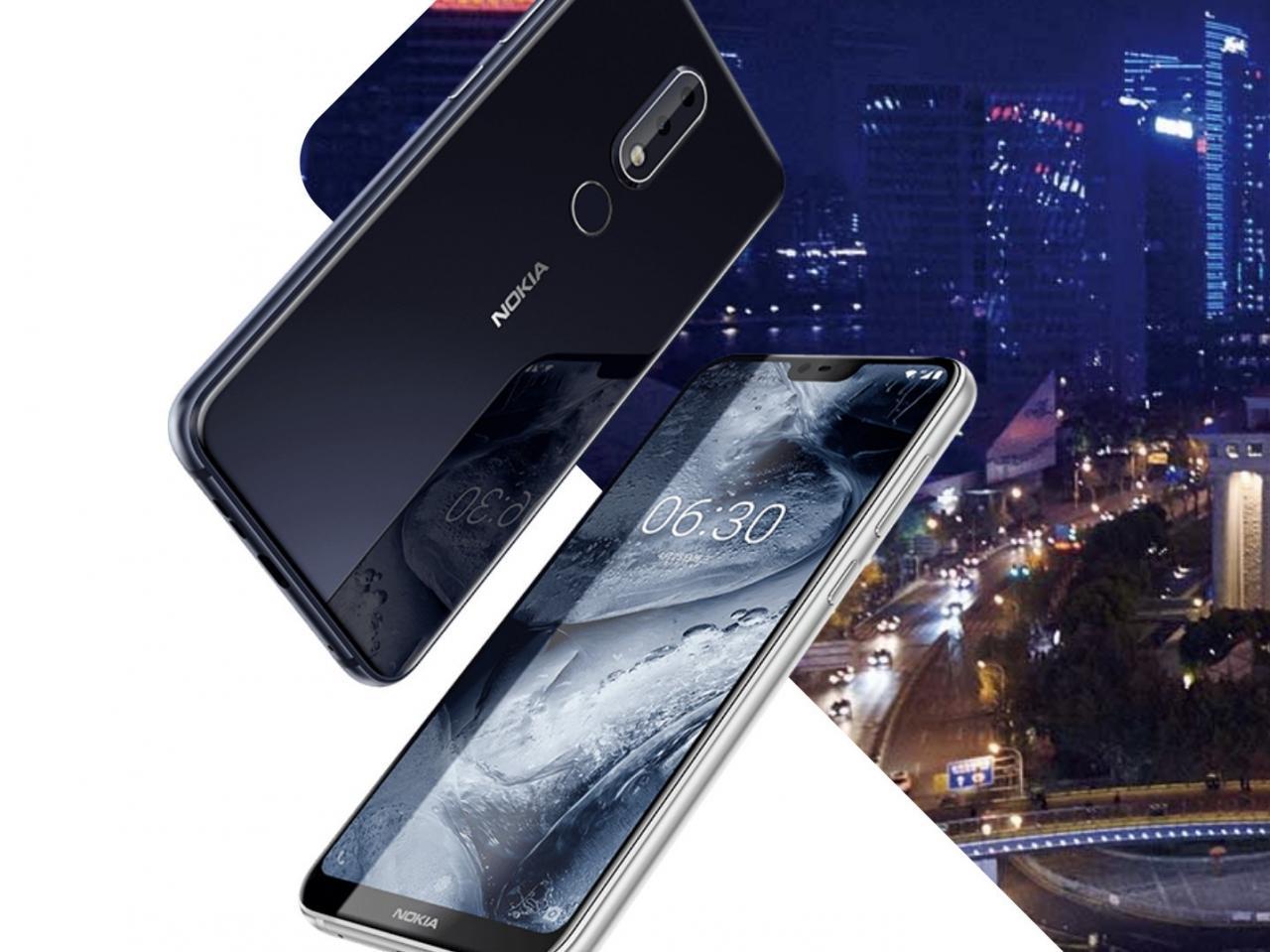 صورة احدث هواتف نوكيا , Nokia 4.2 الجديد من نوكيا تعرف عليه