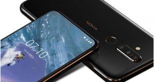 صور احدث هواتف نوكيا , Nokia 4.2 الجديد من نوكيا تعرف عليه