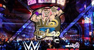 صورة تردد قناة هلا مصارعة , ادخل التردد الجديد واستمتع باقوى حلقات المصارعه