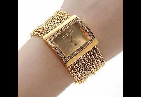 صور تفسير حلم الساعه الذهبيه للمتزوجه , ايه ممكن يحصل لو لبستي ساعتك فى المنام