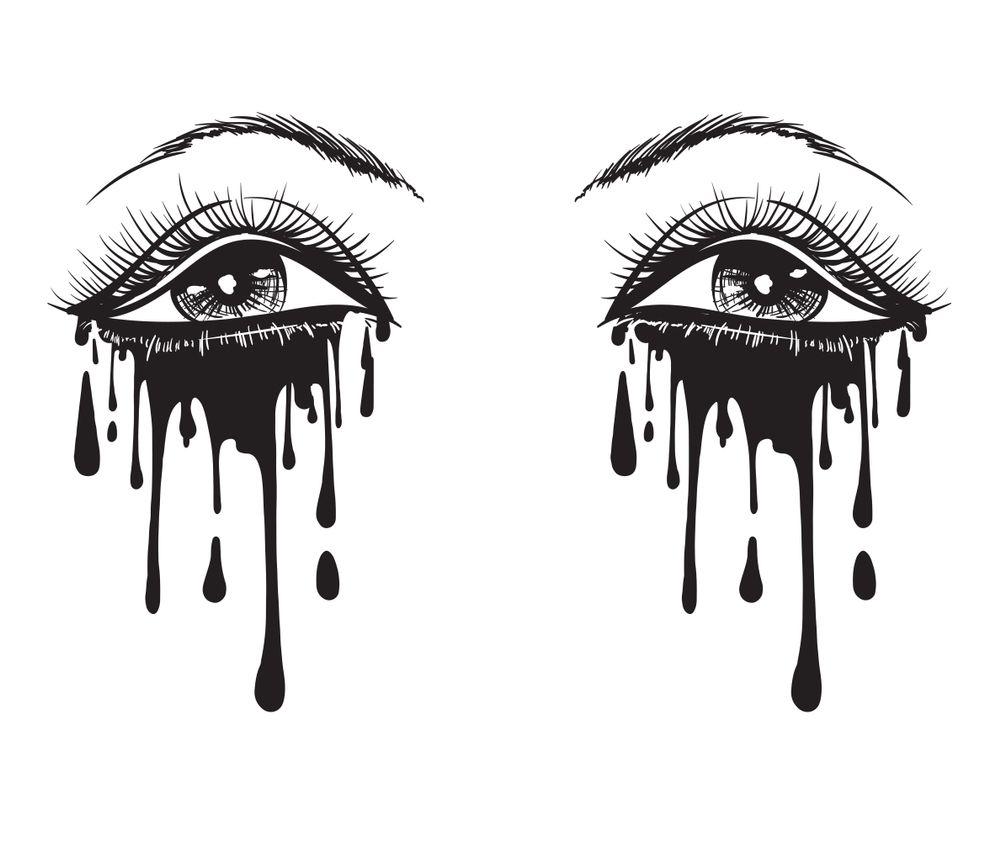 صورة تفسير العياط في الحلم , ايه ممكن يحصل لو شوفت دموعك فى المنام