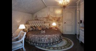 صور افخم غرف النوم , اهم غرف المنزل بالتصميم المودرن احلى