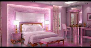 صور اللوان غرف نوم , اليكي احلى غرف نوم مميزه