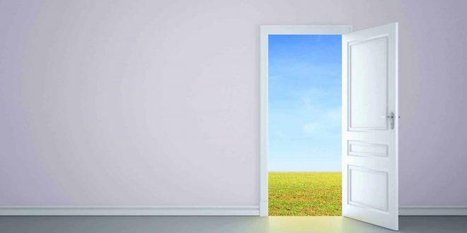 صورة الباب في المنام , هل الباب خير في المنام