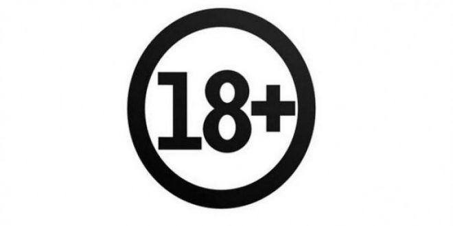 صورة ما معنى 18 , ما هيا كلمة +١٨