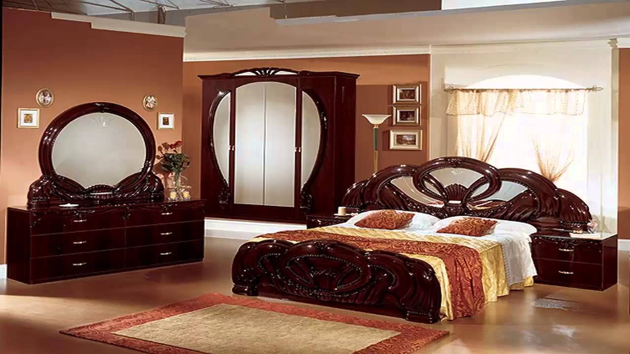 صور غرف نوم ايطالية , اجمل غرف نوم