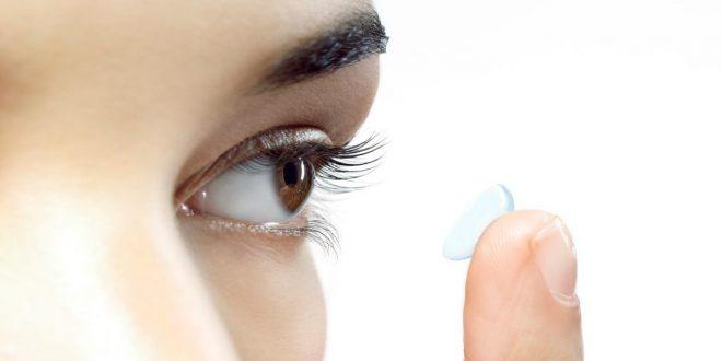 صورة علاج قصر النظر , مرض العين العصرى المزمن