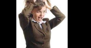 صورة علاج نتف الشعر بالقران , اضرابات وهوس شد شعرك وكيفية القضاء عليه