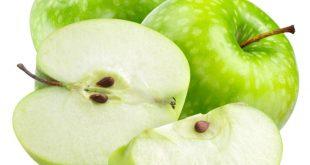 صورة فوائد تفاح الاخضر , تعرف على افضل فاكهة للصحة