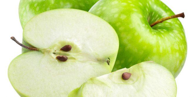 صور فوائد تفاح الاخضر , تعرف على افضل فاكهة للصحة