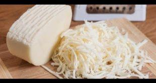 صورة طريقة عمل الجبنة الموتزريلا , بمكونات بسيطة اعملى احلى مطه للبيتزا
